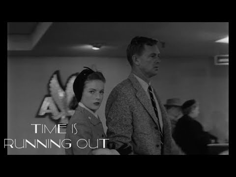 Brilliant Camera Work: Time Is Running Out (The Killing, 1956)