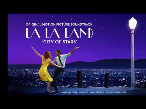 City of stars LA LA Land cover Male