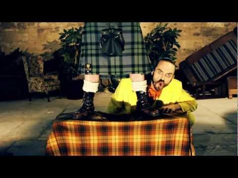 The Kilt Song - Aly Macrae