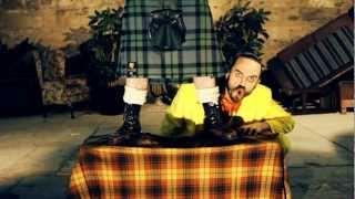 The Kilt Song - Aly Macrae thumbnail