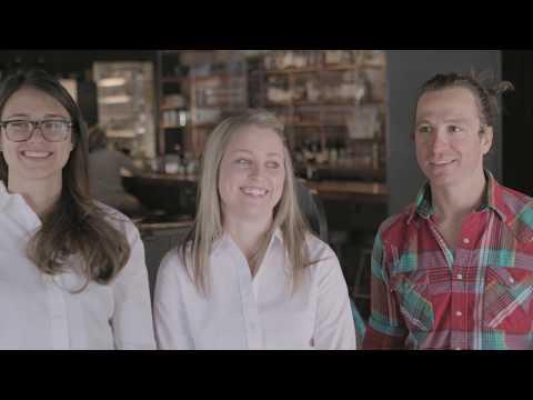 Restaurant Rockstars // Sales Stars Promo