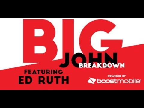 Big John Breakdown   Ed Ruth