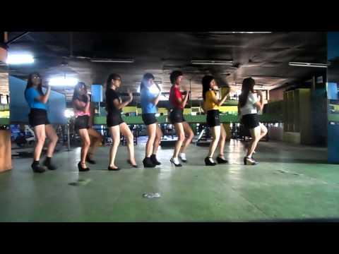 Rainbow(레인보우) - Sunshine(선샤인) - Dance Cover by H.M-Press