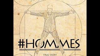 #HOMMES (ЛЮДИ) Невыдуманная история воровского мира (фестивальная копия)