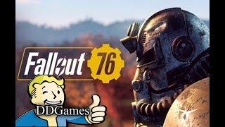 10.Reaccionando a Fallout 76