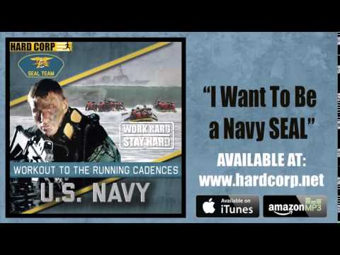 Want to be a navy seal