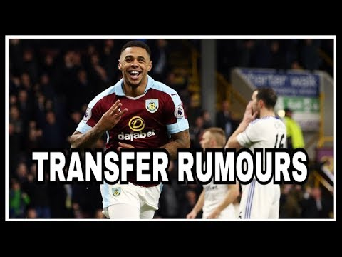 Transfer Rumours: Pepe, Pires & Gray To Newcastle?