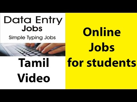 part time jobs for students and others without investment youtube