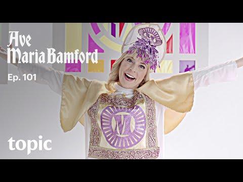 Ave Maria Bamford  101  Mental Illness