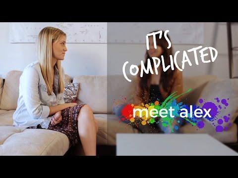 Meet Alex • It's Complicated S1 E4 • Web Series