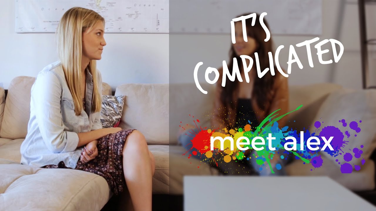 It's Complicated - Episode 3