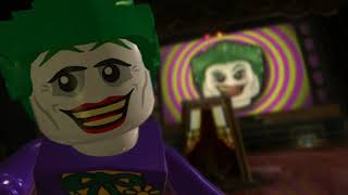 LEGO Batman 2 DC Super Heroes Walkthrough - Part 1 Theatrical Pursuits (Wii U, Xbox 360, PS3)(LEGO Batman 2 DC Super Heroes Co-op Walkthrough part 1 - Theatrical Pursuits & Harbouring a criminal. This video is the first part of my LEGO Batman 2 DC ..., 2013-05-20T23:36:56.000Z)