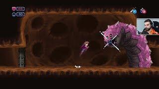 Chasm #2 - Głębiny kopalniane