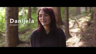 Jericho Foundation 2019 Video - Nonprofit empowering marginalized youth in Bosnia and Herzegovina