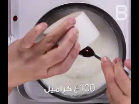 mousse-au-chocolat-et-caramele