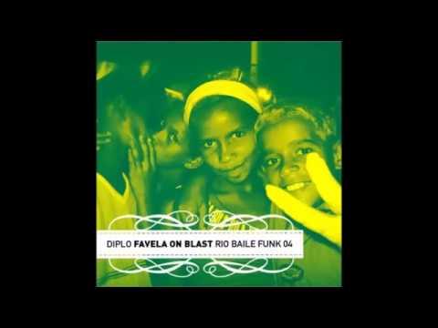 Diplo - Favela on Blast