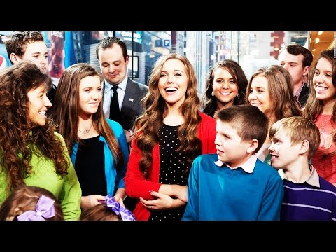 Duggar Family, Sex Abuse Rings & Conrad Roy Suicide Tragedy