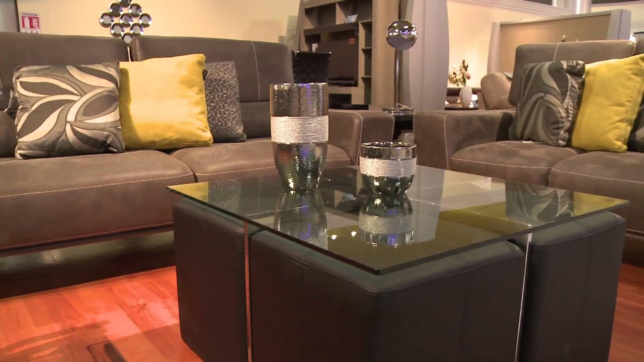 Decoraci n contemporanea cl sica nuestro hogar tv youtube for Decoracion de salas clasicas modernas