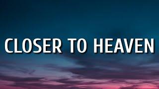 Zac Brown Band - Closer To Heaven (Lyrics) Ft. Gregory Porter