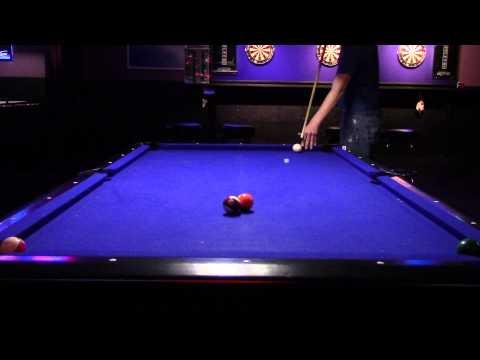 pool trick shots tutorial