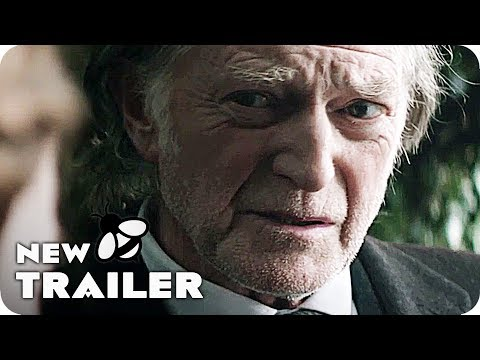 The Lodgers Trailer (2017) Horror Movie