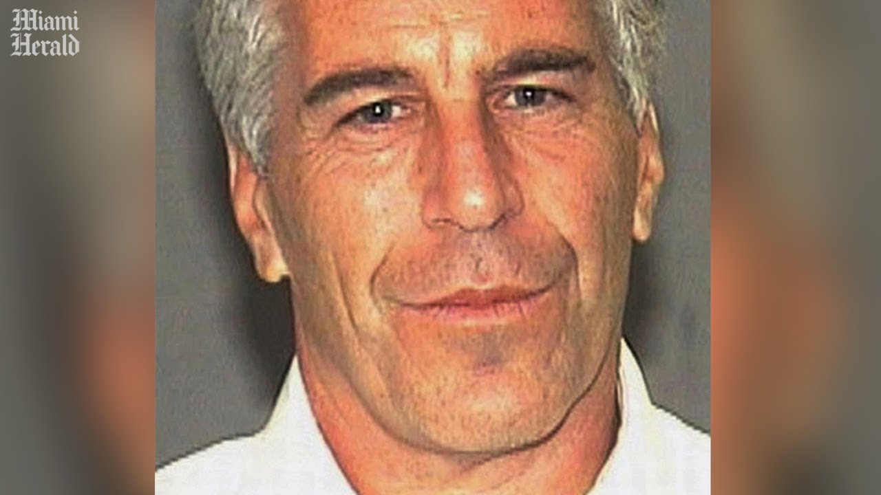 Jeffrey Epstein is found dead in Manhattan jail cell