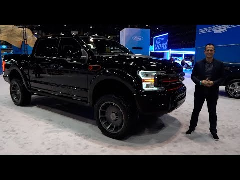 Is The 2020 Ford F-150 Harley Davidson Truck WORTH The MONEY?