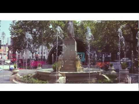 NEW LEICESTER SQUARE UNVEILING