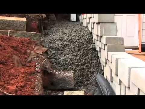 Belgard Hardscapes Anchorplex Retaining Wall System