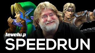 SPEEDRUN: Resumen de noticias - Semana 03 de 2021