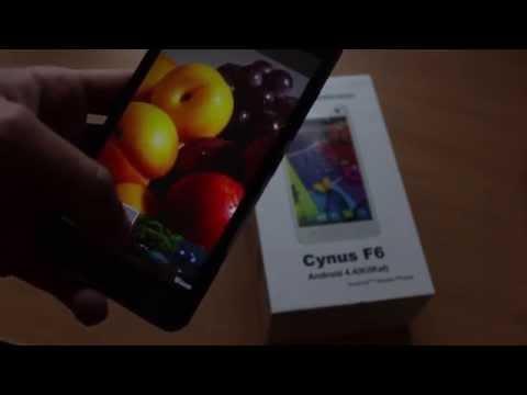 Mobistel Cynus F6 - Fazit