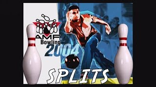 AMF Bowling 2004: Splits