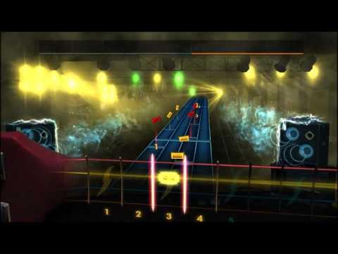 Cake - War Pigs (Bass) Rocksmith 2014 CDLC
