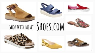 Browse With Me SHOES.COM Ladie…
