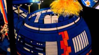 Lunar Lander (Atari 1979) - Classic Arcade Game Review