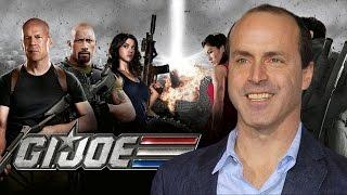 D.J. Caruso To Direct G.I. JOE 3? - AMC Movie News