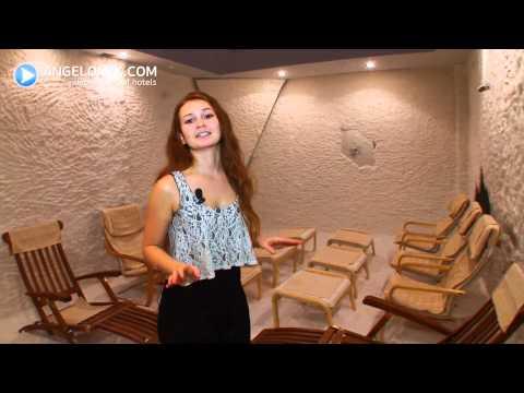 Svetlana SPA & Health Resort - Санаторий Светлана 3★ Moscow Russia