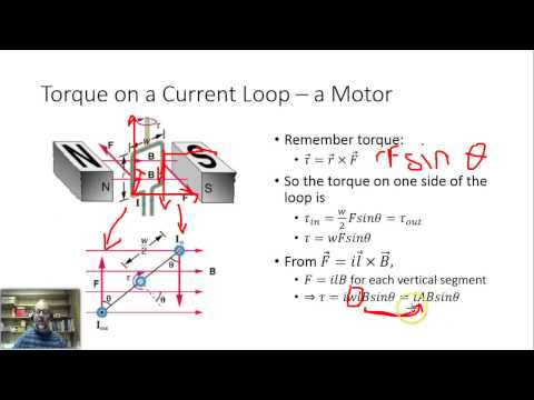 CH 22 Magnets, Magnetism, and Ampere's Law
