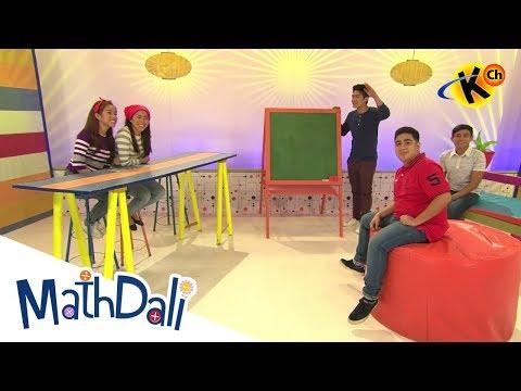 Download MathDali | Adding and Subtracting Dissimilar Fractions | Grade 4 Math Mp4 baru