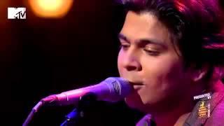 Ankit Tiwari || Tu Mera Dil Tu Meri Jaan || MTV Unplugged