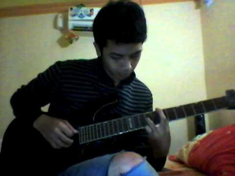 Ungu -Puing Kenangan(instrument version)Erick s.p