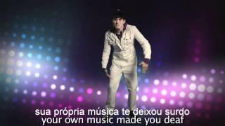 Epic Rap Battles of History #6 -  Justin Bieber Vs Beethoven (Legendado)