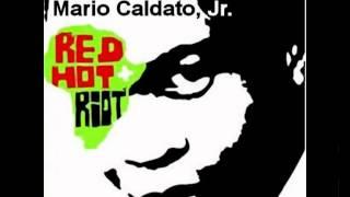 Fela Mentality - Mario Caldato, Jr.