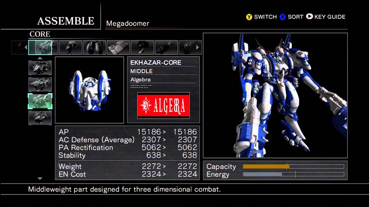 Interactive Let S Play Armored Core For Answer Part 34 Defeat