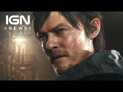 Guillermo Del Toro Laments What Silent Hills Could