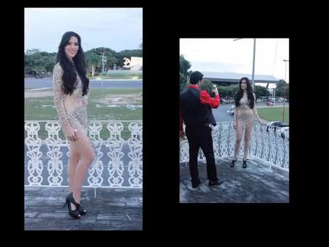 Flash - Miss Roraima