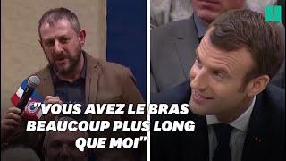 Baixar À Souillac, ce maire promet à Emmanuel Macron un discours sans langue de bois et tient parole