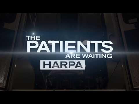 Trailer for THE PATIENTS ARE WAITING: How HARPA Will Change Lives Now