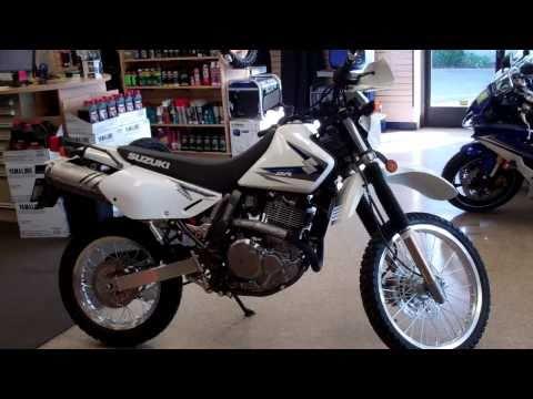 2011 All New Suzuki DR650SE - Dual Purpose - Santa Rosa Powersports