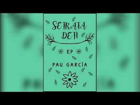 Pau García -
